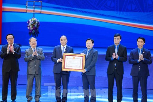 Đoàn TNCS Hồ Chí Minh vinh dự đón nhận Huân chương Hồ Chí Minh ảnh 4
