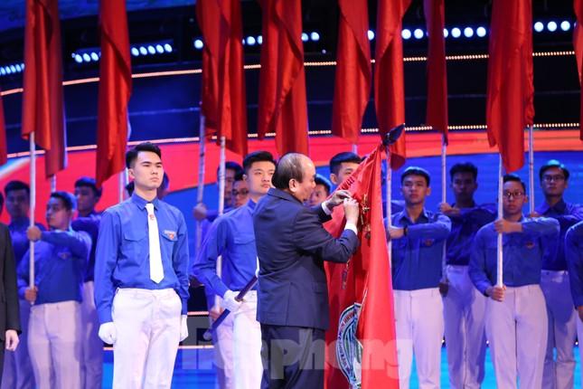 Đoàn TNCS Hồ Chí Minh vinh dự đón nhận Huân chương Hồ Chí Minh ảnh 3