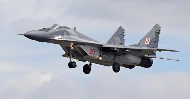 Vì sao Mỹ mua tiêm kích MiG-29 Liên Xô? ảnh 1