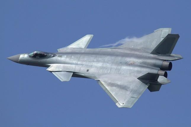 Đến lượt Trung Quốc muốn có tiêm kích F-35 nội địa ảnh 2
