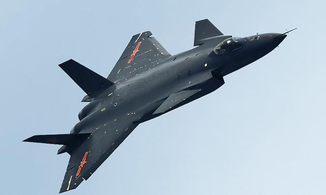 Tiêm kích tàng hình Trung Quốc thực ra là bản nhái máy bay chết yểu của Nga? ảnh 1