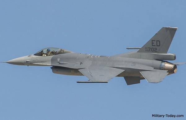 F-16V Viper - tiêm kích 'hot' nhất thế giới ảnh 1