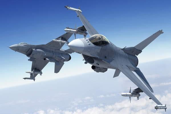 F-16V Viper - tiêm kích 'hot' nhất thế giới ảnh 4