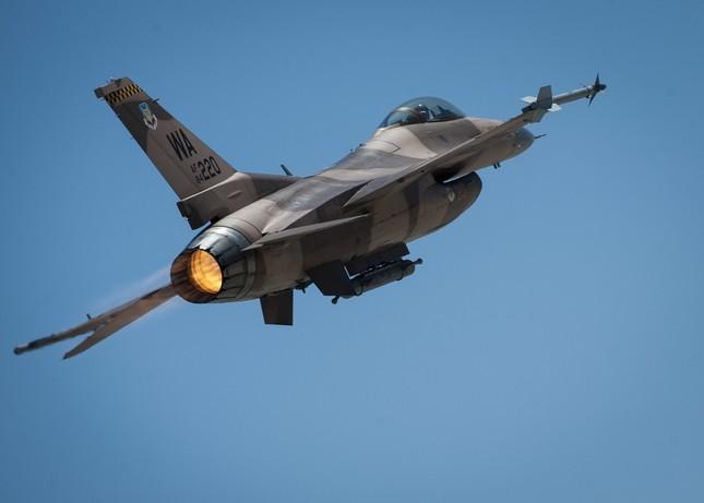 F-16V Viper - tiêm kích 'hot' nhất thế giới ảnh 3