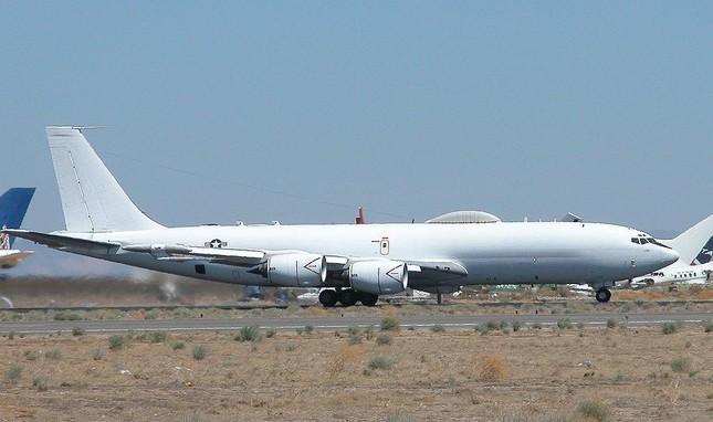 Chiếc máy bay đáng sợ nhất của quân đội Mỹ ảnh 1