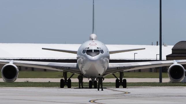 Chiếc máy bay đáng sợ nhất của quân đội Mỹ ảnh 2