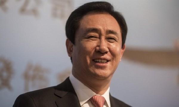 Trung Quốc lần đầu vượt Mỹ về số 'đại gia' ảnh 2