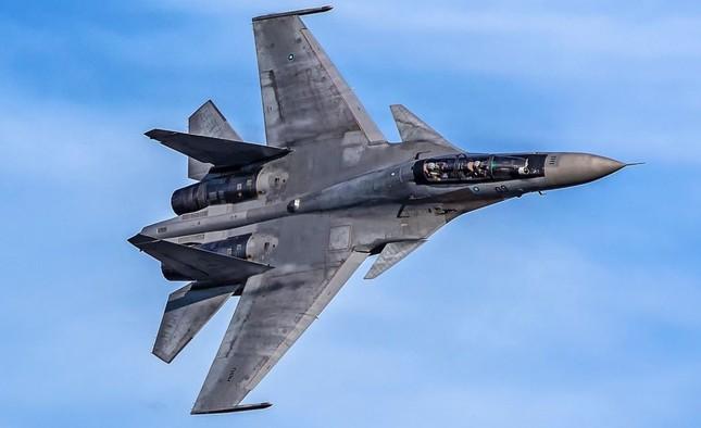 Thêm một quốc gia Đông Nam Á cân nhắc việc mua tiêm kích Su-57 ảnh 1