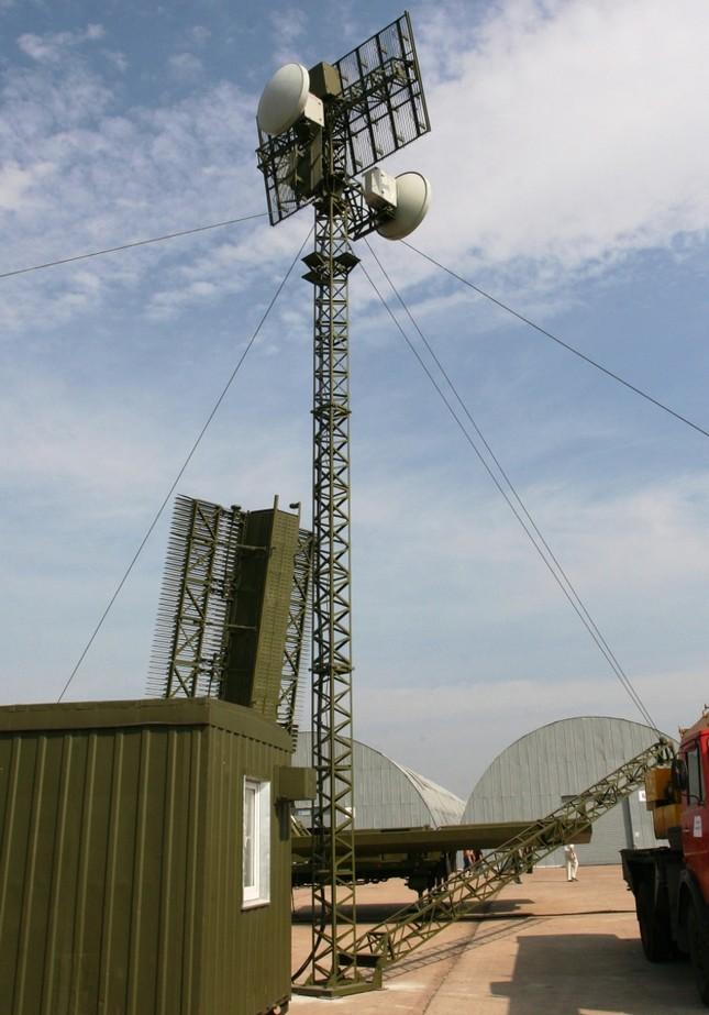 Loại radar Nga khiến tiêm kích tàng hình F-35 phải 'hiện nguyên hình' ảnh 1