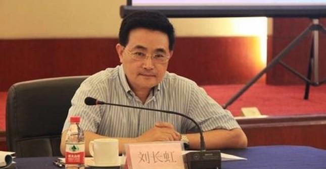 Tham nhũng - mối nguy vô hình đối với ngành đóng tàu hải quân Trung Quốc ảnh 2
