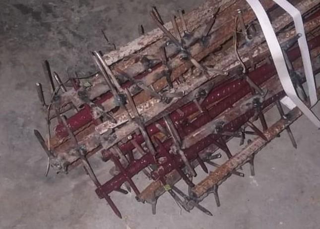 Lộ vũ khí được lính Trung Quốc sử dụng tấn công lính Ấn Độ ảnh 2