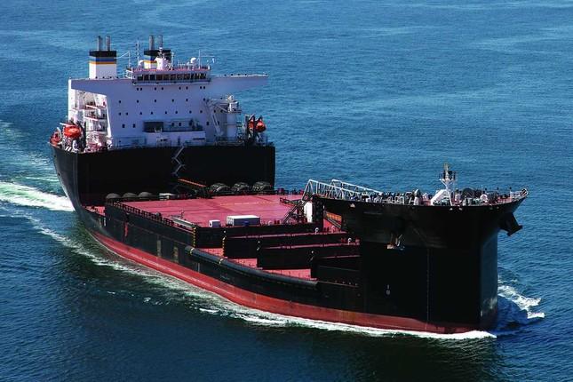 Những con tàu khổng lồ phục vụ chiến thuật 'đâm va' của hải quân Trung Quốc ảnh 1