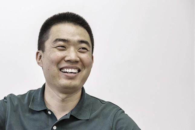 Những gương mặt tỷ phú đô la Trung Quốc trong độ tuổi 30 ảnh 1