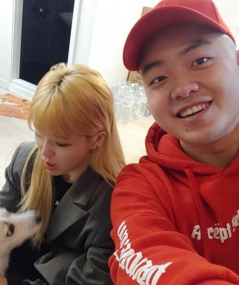 """""""Biến căng K-pop"""": Rapper TANK tiếp tục đe doạ SeungHee (Oh My Girl) buộc cô rời nhóm ảnh 4"""