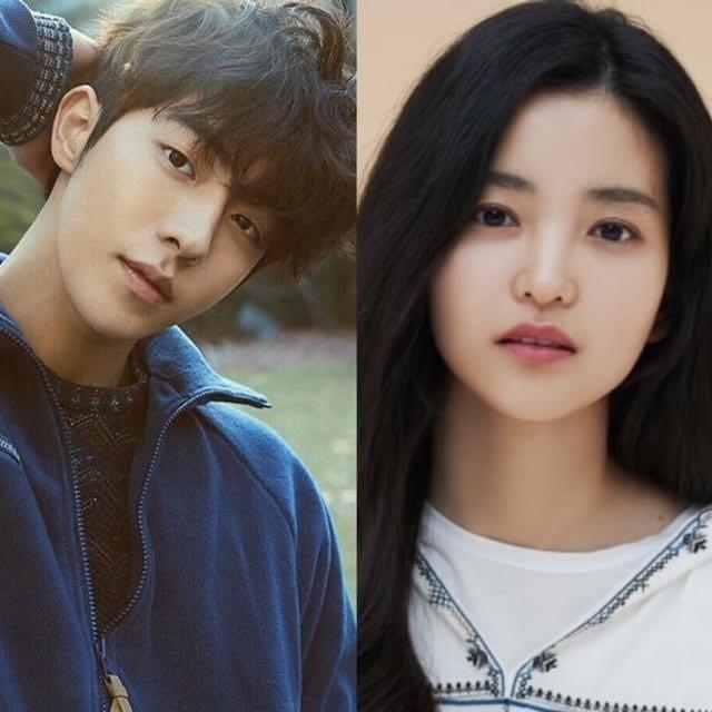 """""""Nàng thơ 18+"""" của Song Joong Ki """"hẹn hò"""" Nam Joo Hyuk, cư dân mạng phản ứng kỳ lạ ảnh 5"""