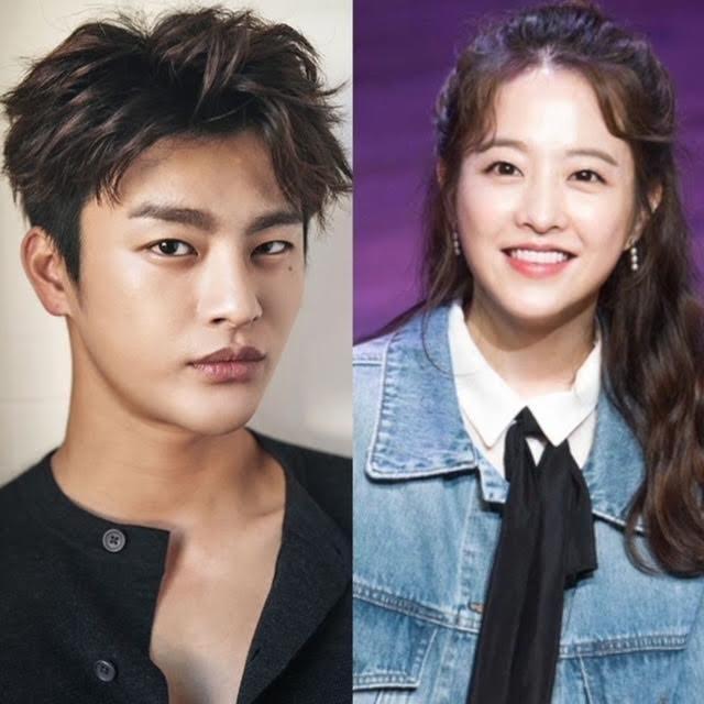 """""""Sát thủ khóa môi"""" Seo In Guk có khiến Park Bo Young """"cởi đồ"""" sau 15 năm? ảnh 5"""