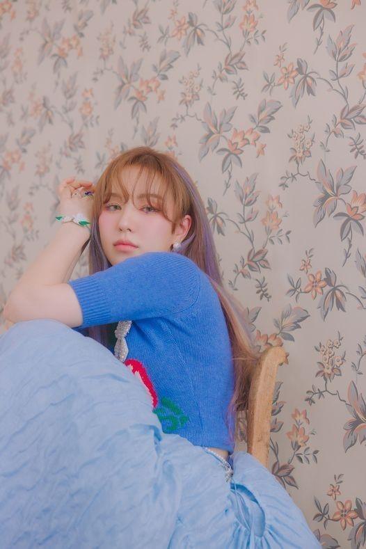 """Lần đầu solo, Wendy (Red Velvet) """"chơi lớn"""" khi debut 2 ca khúc chủ đề ảnh 4"""