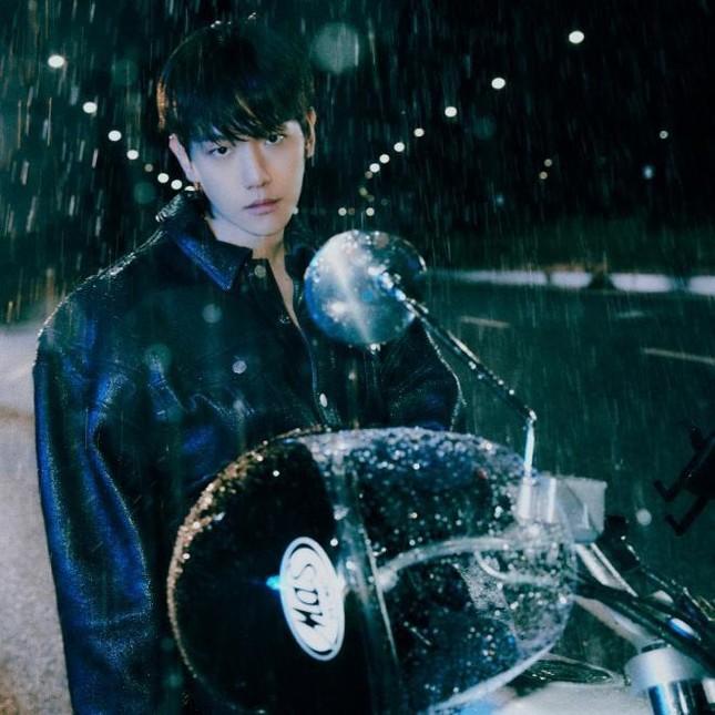 """IU và Baekhyun (EXO) lại """"gây hấn"""" nhưng cư dân mạng lại toàn thả """"haha"""" ảnh 5"""