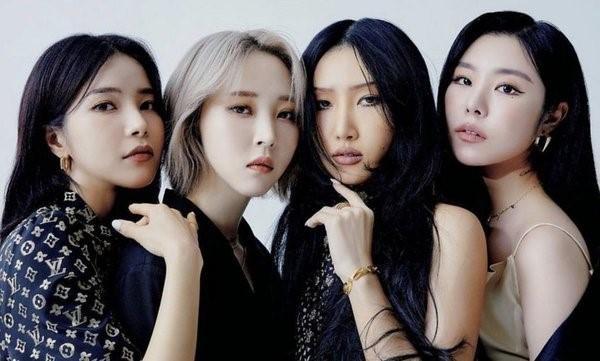 RBW Entertainment đã phủ nhận tin đồn MAMAMOO tan rã, nhưng netizens lại phản ứng tiêu cực ảnh 5