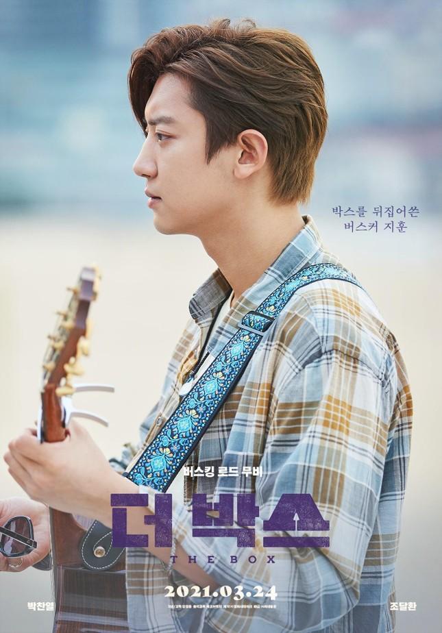 Kỳ tích K-pop: Lần đầu tiên có album nhạc phim vượt mặt siêu phẩm thế giới 'La la Land' ảnh 6