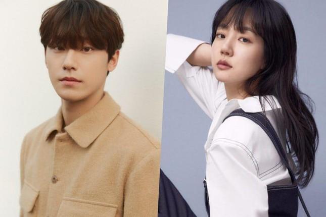 Bỏ rơi Lee Dong Wook, chị đại Im Soo Jung quay sang hẹn hò với giai trẻ kém 16 tuổi  ảnh 3
