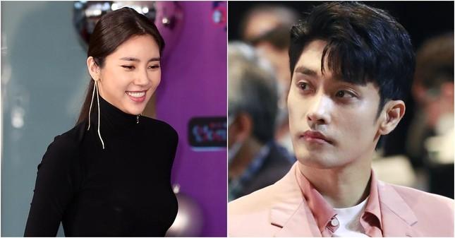 Son Dam Bi tung ảnh chụp cùng trai lạ và khẳng định mới cưới, gây 'sốc' cộng đồng mạng ảnh 4