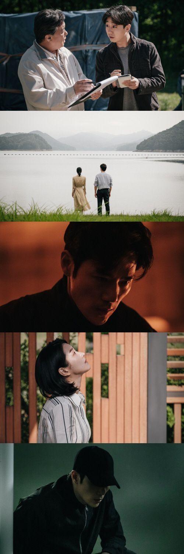 Seo Ye Ji thú nhận thấy mình 'cực hạn của điên' trong vai vợ Kim Kang Woo ảnh 5