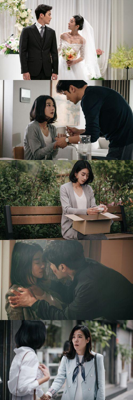 Seo Ye Ji thú nhận thấy mình 'cực hạn của điên' trong vai vợ Kim Kang Woo ảnh 4
