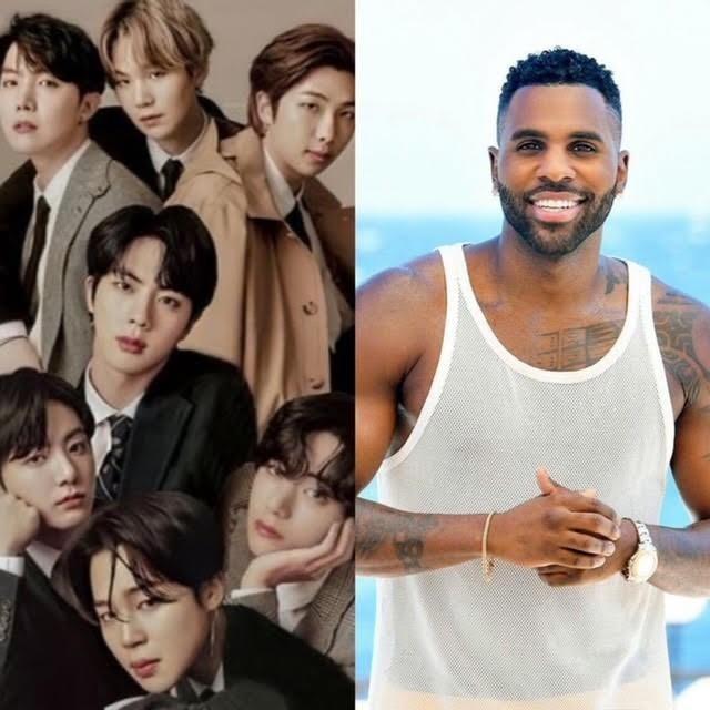 BTS đã gián tiếp thông báo tình anh em với Jason Derulo đã 'rạn nứt' ảnh 5