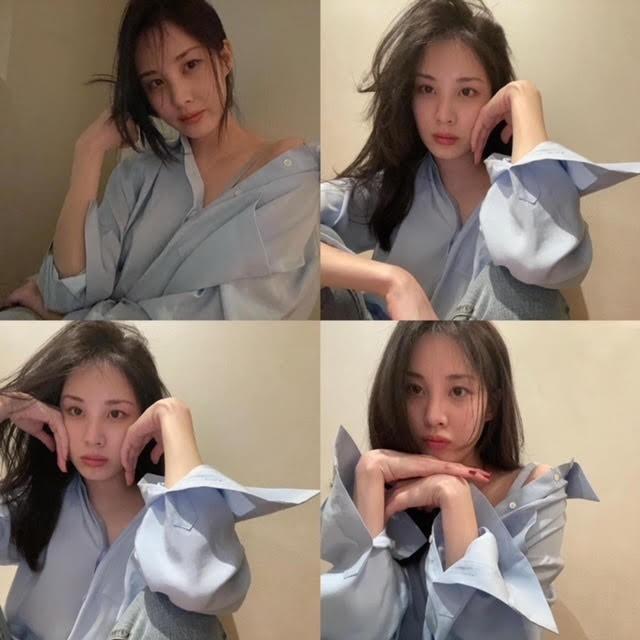 Seohyun phản ứng lạ khi Dispatch tiết lộ Seo Ye Ji là 'gốc rễ' scandal của Kim Jung Hyun ảnh 6