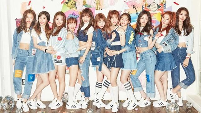 Nhóm nhạc nữ dự án 'hot' nhất K-pop, I.O.I chính thức tái xuất giang hồ ảnh 3