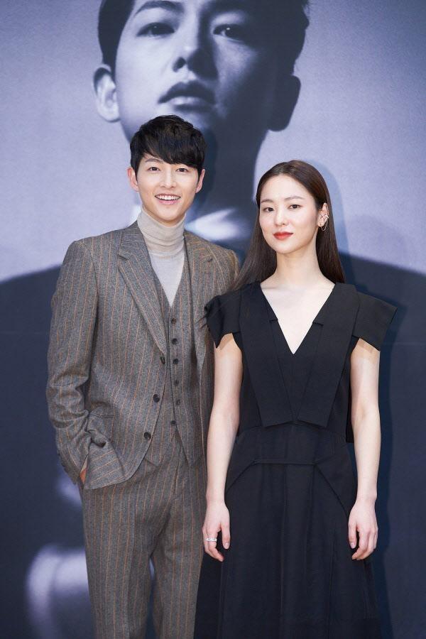 'Vincenzo' và Song Joong Ki thống trị Bảng xếp hạng và tiết lộ tập đặc biệt tuần này  ảnh 5
