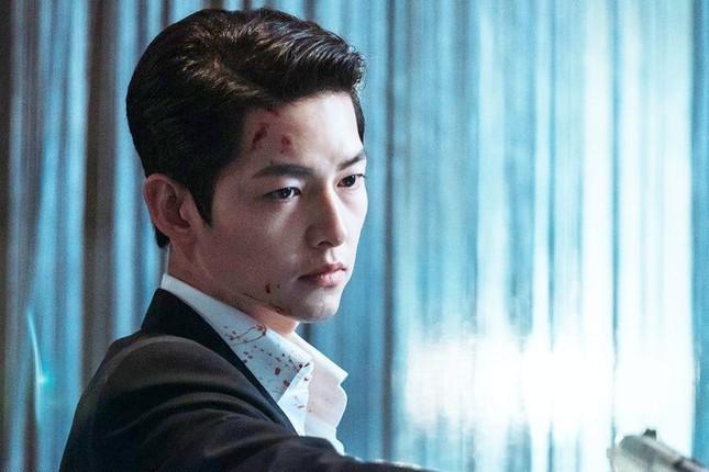 'Vincenzo' và Song Joong Ki thống trị Bảng xếp hạng và tiết lộ tập đặc biệt tuần này  ảnh 6