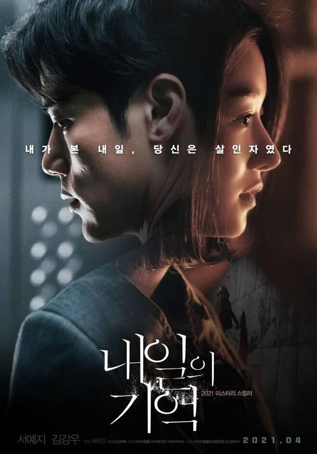Cuối cùng, Seo Ye Ji cũng đứng đầu bảng xếp hạng sau liên hoàn trái đắng từ bê bối vừa qua ảnh 6