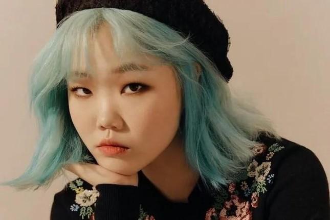 Suhyun (AKMU) đã từng có ý định từ bỏ ca hát vì quá áp lực, nếu không nhờ nhân vật này ảnh 5