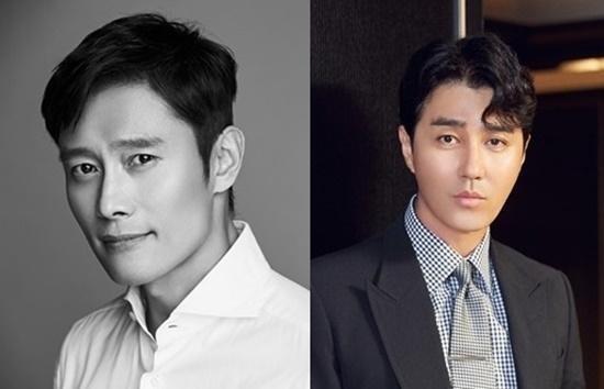 Hé lộ cảnh quay Kim Woo Bin lần đầu được đóng phim cùng người yêu tri kỷ Shin Min Ah ảnh 5