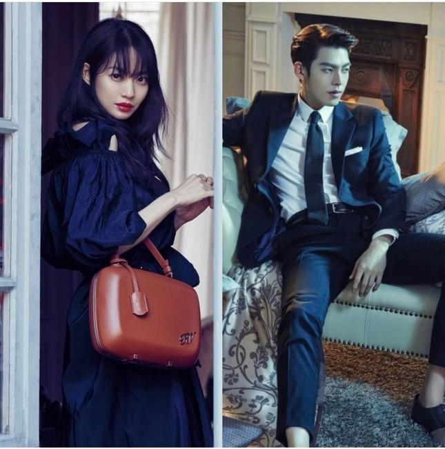 Hé lộ cảnh quay Kim Woo Bin lần đầu được đóng phim cùng người yêu tri kỷ Shin Min Ah ảnh 6