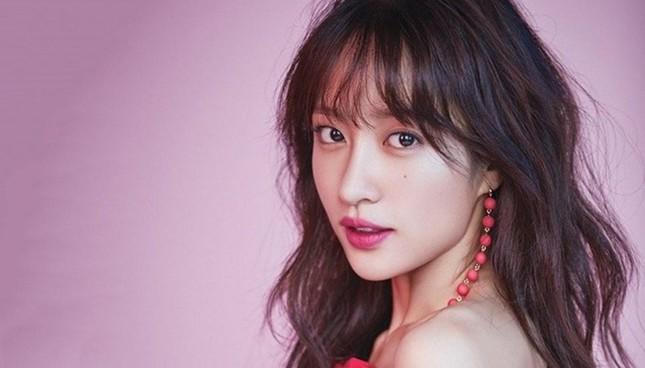 """""""Nữ hoàng fancam"""" Hani (EXID) bỗng nhiên gửi lời xin lỗi Brave Girls trên sóng truyền hình ảnh 4"""