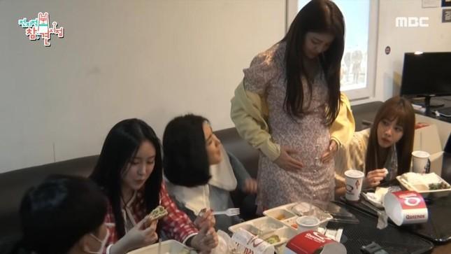 Yujeong chứng tỏ Brave Girls là nhóm nhạc được 'cưng' nhất tại Hàn Quốc nhờ 1 động thái ảnh 5