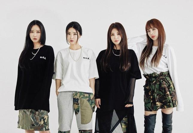 Yujeong chứng tỏ Brave Girls là nhóm nhạc được 'cưng' nhất tại Hàn Quốc nhờ 1 động thái ảnh 4