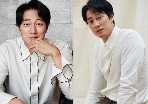 Song Joong Ki và Taek-Yeon bất ngờ với quà đặc biệt từ So Ji Sub ở phim trường 'Vincenzo' ảnh 2