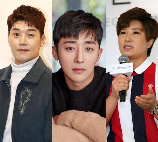 Hyunwook và O.V của D-CRUNCH bị nhiễm COVID– 19 ảnh 6