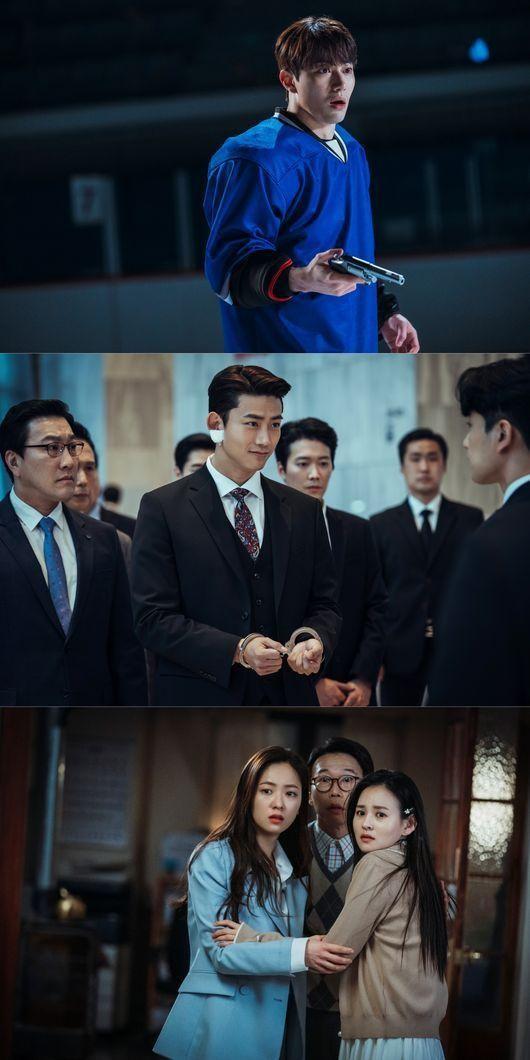 'Vincenzo' tập 18: Song Joong Ki có thể sống lại hay đó là vỏ bọc hoàn hảo đến cuối phim? ảnh 4