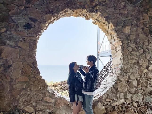 'Tỷ phú Penthous' Park Eun Seok công khai yêu 'Diva Hàn Quốc' Ailee ảnh 9