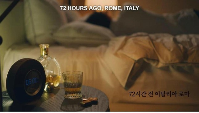 Song Joong Ki và 'Vincenzo' đứng đầu BXH 3 tuần liên tiếp, tiết lộ đám cưới cuối phim ảnh 8