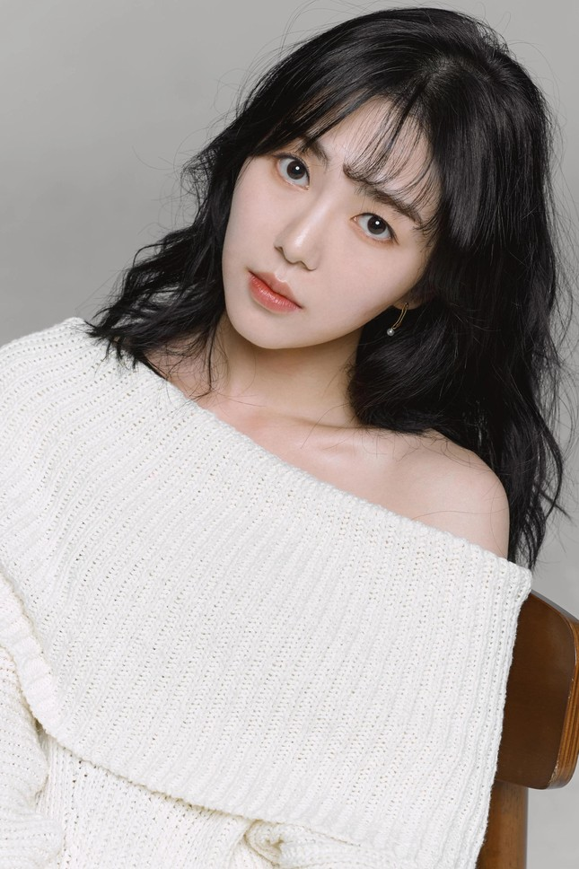 Mina (cựu thành viên AOA) tạo hẳn một series trên Instragram cá nhân để 'bóc phốt' Jimin ảnh 8