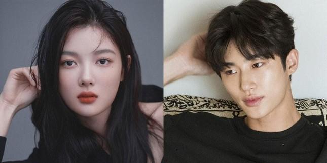 """Kim Yoo Jung bị Byun Woo Seok liên tục 'thả thính' khiến cư dân mạng """"sốt xình xịch"""". ảnh 4"""