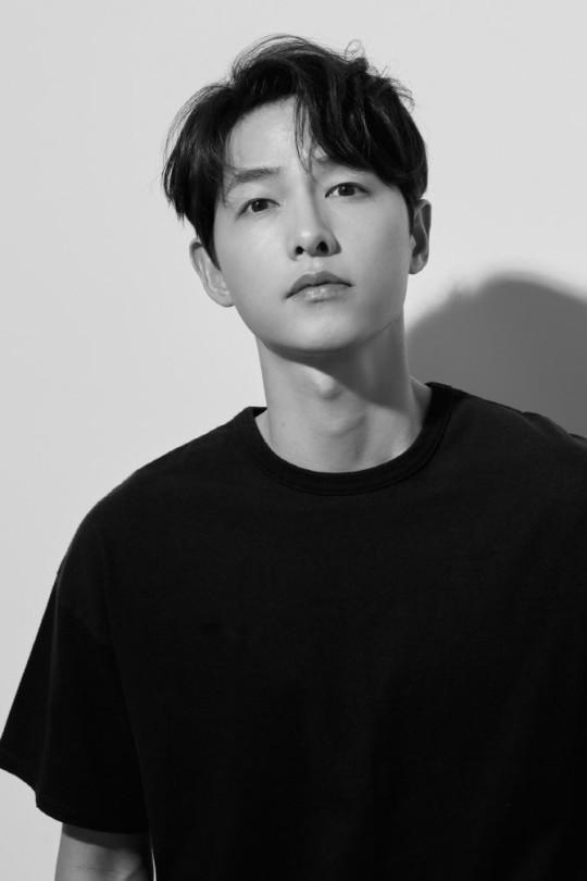 Bất chấp sự cố Bibimbap, Song Joong Ki và Jang Na Ra là cặp diễn viên 'hot' nhất tháng Năm ảnh 5
