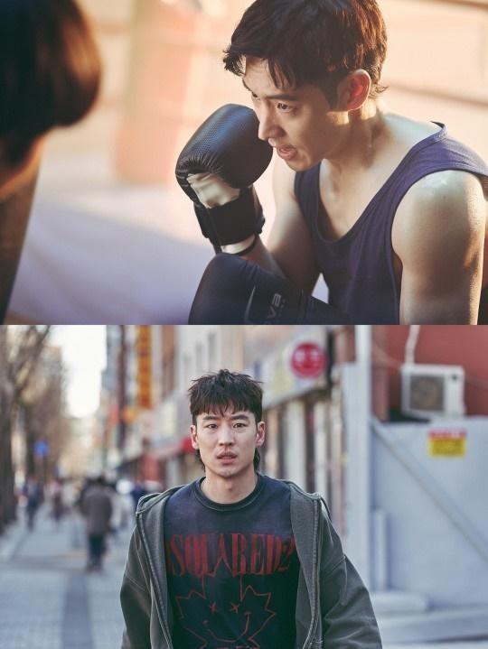 Bất chấp sự cố Bibimbap, Song Joong Ki và Jang Na Ra là cặp diễn viên 'hot' nhất tháng Năm ảnh 8