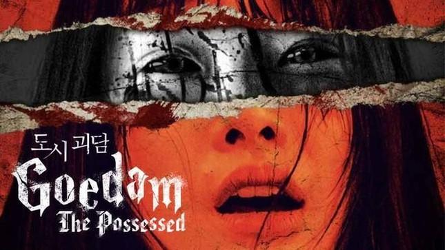 'Goedam 2' với dàn 'sao' đẹp tự nhiên, chưa ra mắt đã bị phán diễn như 'bình hoa di động' ảnh 8